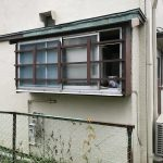 窓はあっても使えていない状況でした
