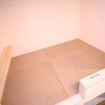 ロフト 和モダンな畳風床材「ここち和座」で仕事疲れにほっと一息